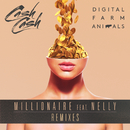 Millionaire (Remixes) feat.Nelly/Digital Farm Animals