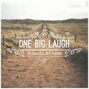 One Big Laugh (Cogent Remix)/PANG!