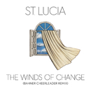 The Winds of Change (Bahner Cheerleader Remix)/St. Lucia