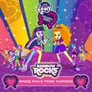 Rainbow Rocks (Français) [Original Motion Picture Soundtrack]/My Little Pony