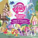 Songs of Ponyville (Français) [Music from the Original TV Series]/My Little Pony