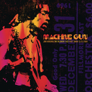 Machine Gun: Live at The Fillmore East 12/31/1969 (First Show)/Jimi Hendrix