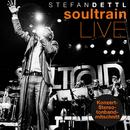 Soultrain (Live Konzert-Stereotonbandmitschnitt)/Stefan Dettl