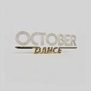Friday/October Dance