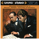 Brahms: Piano Concerto No. 2 in B-Flat Major, Op. 83/Emil Gilels