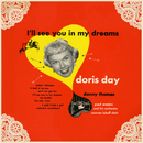 I'll See You In My Dreams  (Songs from the Warner Bros. Production)/Doris Day with Paul Weston & His Orchestra
