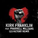 123 Victory (Remix) feat.Pharrell Williams/Kirk Franklin