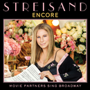 Encore: Movie Partners Sing Broadway/Barbra Streisand & Kris Kristofferson