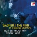 Wagner: The Ring - An Orchestral Adventure/Kristjan Järvi