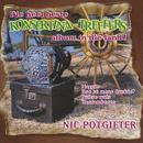 Die Heel Beste Konsertina Album In Die Welt/Nic Potgieter