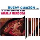 La Viuda Abandonada Amalia Mendoza. Vol. IV/Amalia Mendoza