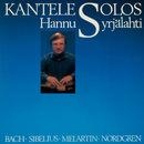 Kantele Solos/Hannu Syrjälahti