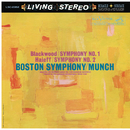 Blackwood: Symphony No. 1 & Haieff: Symphony No. 2/シャルル・ミュンシュ