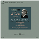 Charles Munch Conducts French Music: Ravel, Saint-Saëns, Berlioz and Lalo/Charles Munch