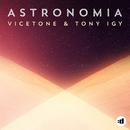 Astronomia/Vicetone & Tony Igy