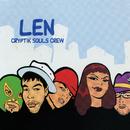 Cryptik Souls Crew EP/Len