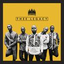 Wena Wedwa (Music Craftman Remix)/Thee Legacy