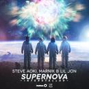 Supernova (Interstellar) (Radio Edit)/Steve Aoki, Marnik & Lil Jon