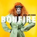 Bonfire (Total Ape Remix)/Miss Li