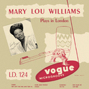 Mary Lou Williams Plays in London (Jazz Connoisseur)/Mary Lou Williams