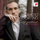 Self Portrait  Piano Works/Orazio Sciortino