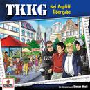 197/Bei Anpfiff Übergabe/TKKG
