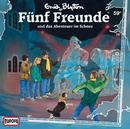 059/und das Abenteuer im Schnee/Fünf Freunde