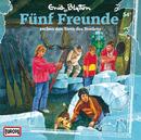 054/suchen den Stern des Nordens/Fünf Freunde