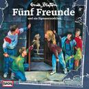 008/und ein Zigeunermädchen/Fünf Freunde