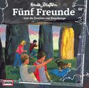 068/und die Druiden von Stonehenge/Fünf Freunde