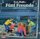 078/und die Piraten-Bande/Fünf Freunde