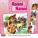 36/beschützen die Tiere/Hanni und Nanni