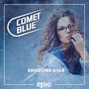 Shooting Star/Comet Blue