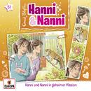 51/in geheimer Mission/Hanni und Nanni