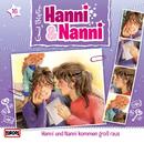 16/kommen groß raus/Hanni und Nanni