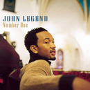 Number One (Maxi Single)/John Legend