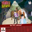 "10/Der Fall ""Georgie""/Kati & Azuro"