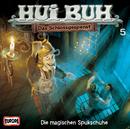 05/Die magischen Spukschuhe/HUI BUH neue Welt