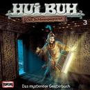 03/Das mysteriöse Geisterbuch/HUI BUH neue Welt