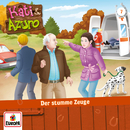 07/Der stumme Zeuge/Kati & Azuro
