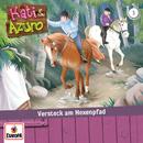 03/Versteck am Hexenpfad/Kati & Azuro
