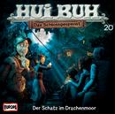 20/Der Schatz im Drachenmoor/HUI BUH neue Welt