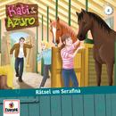 04/Rätsel um Serafina/Kati & Azuro