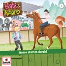 02/Azuro startet durch/Kati & Azuro