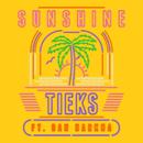 Sunshine (Radio Edit) feat.Dan Harkna/TIEKS