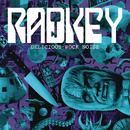 Dark Black Makeup/Radkey