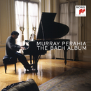 Murray Perahia - The Bach Album/Murray Perahia