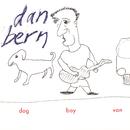 dog boy van/Dan Bern