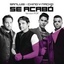 Se Acabó (Versión Pop) feat.Chino & Nacho/SanLuis