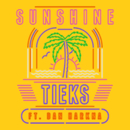 Sunshine (Acoustic Version) feat.Dan Harkna/TIEKS